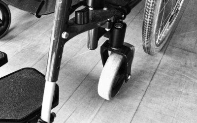 «Nei, her har vi ingen funksjonshemmede»