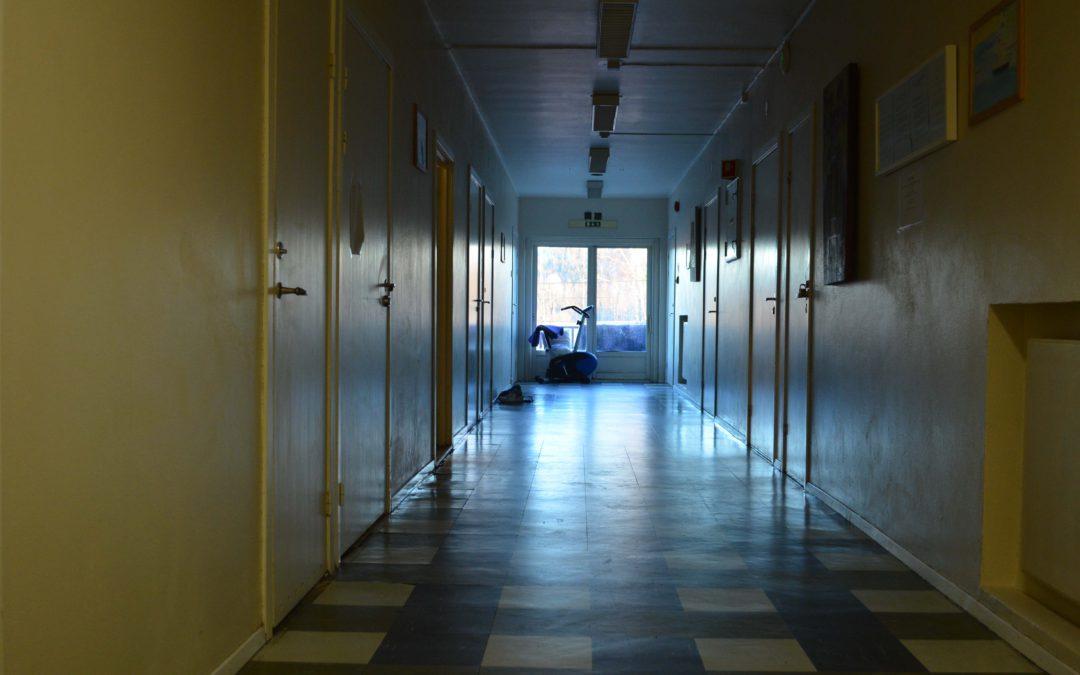 29 forsvinninger fra Hobøl asylmottak 2017