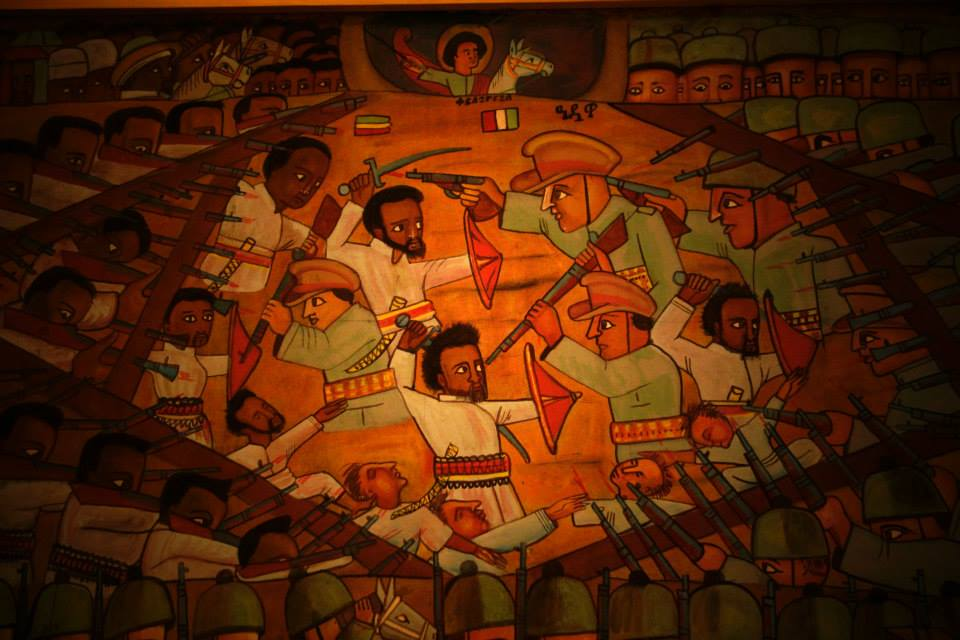 Snart for sent for hjemreisestøtte til etiopiere